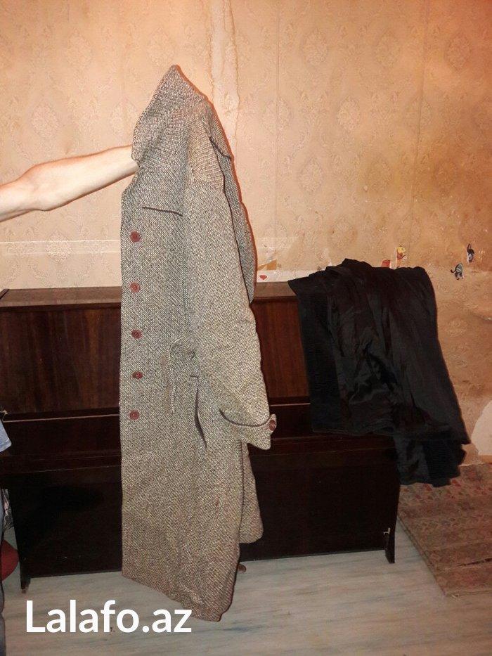 Palto qadln ücün qermanıya istesalı. Photo 1