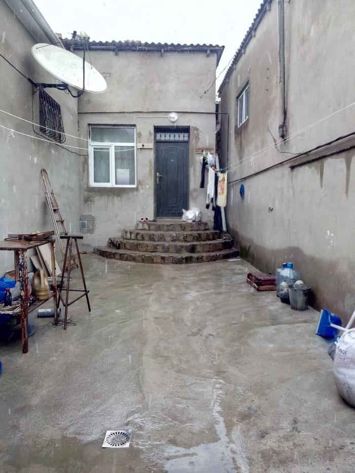 Kend xirdalanda ev satilir qazi suyu daimidi. Photo 0