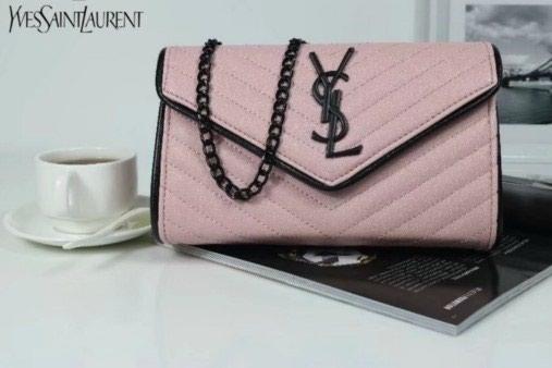Γυναικεία τσάντα R YVES SAINT LAURENT (collection σε Αθήνα