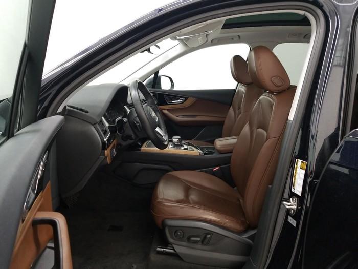 Audi Q7 2017. Photo 3