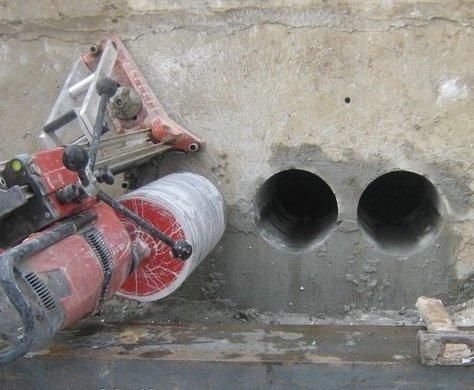 Алмазное бурение . слом бетона ! Качественно в срок ! в Бишкек