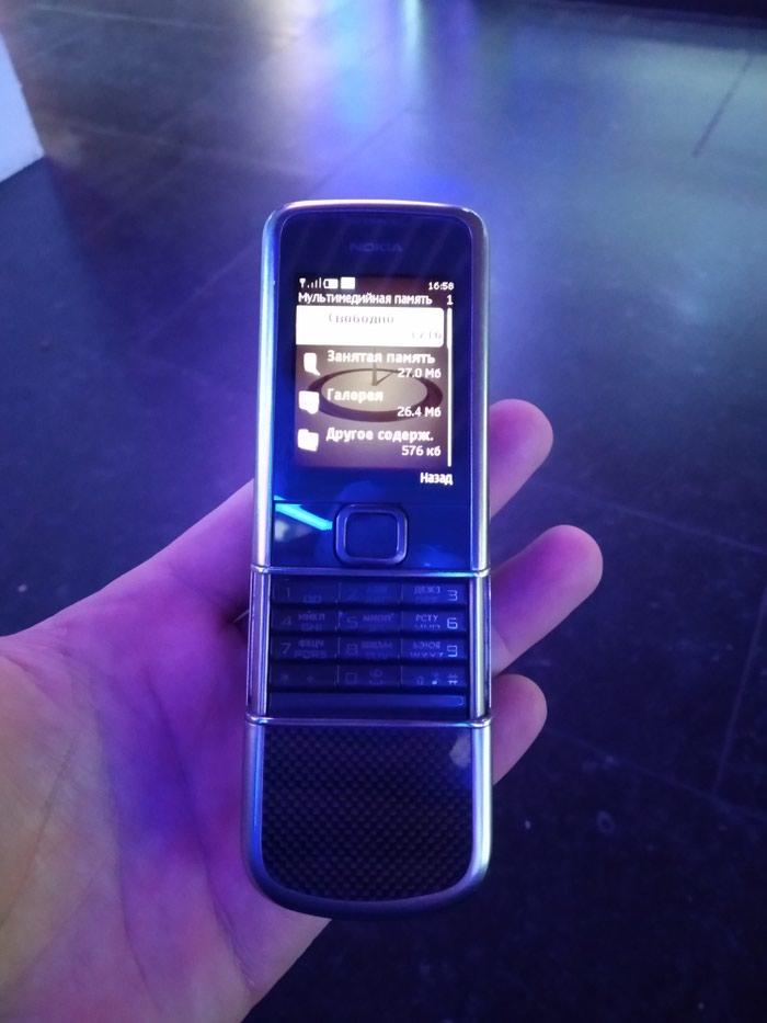 Nokia 8800. Photo 0
