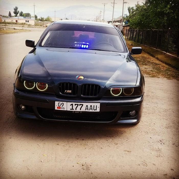 BMW 2000 1999. Photo 0