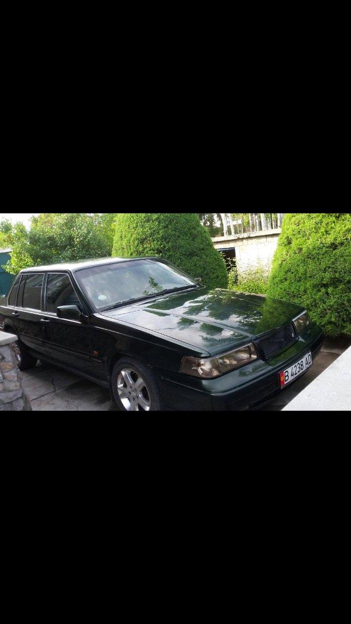 Продаю автомашину Volvo 960 в отличном состоянии в Бишкек