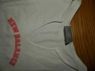 New balance αθλητικο μπλουζακι small. Photo 1