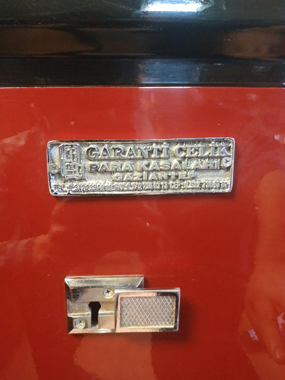 Seyf cox dozumludur Arjinal cetinkaya firmasinidi