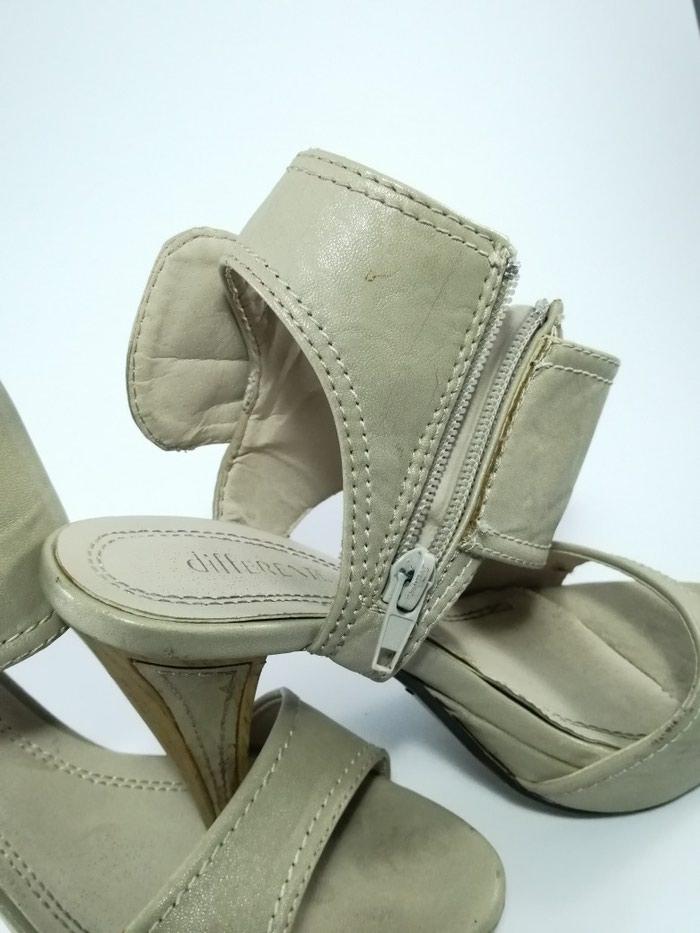 Sandale u velicini 36, extra udobne. Photo 2