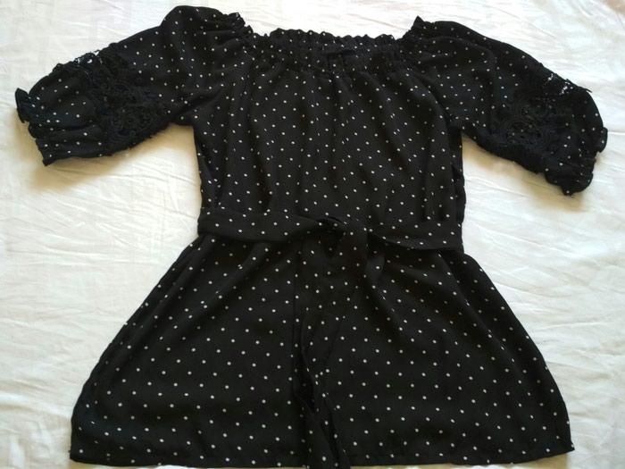 Очень красивая блузка крестьянка. по оптимальной цене). Photo 0
