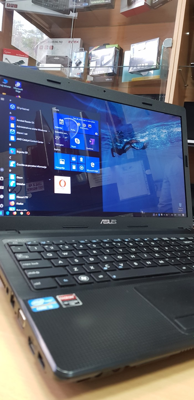 ASUS X54H model