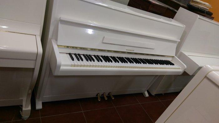 Bakı şəhərində Pianino Weinbach - Çexiya istehsalı, ideal mexanizm ve seslenme,