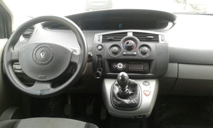 Renault 2005. Photo 9