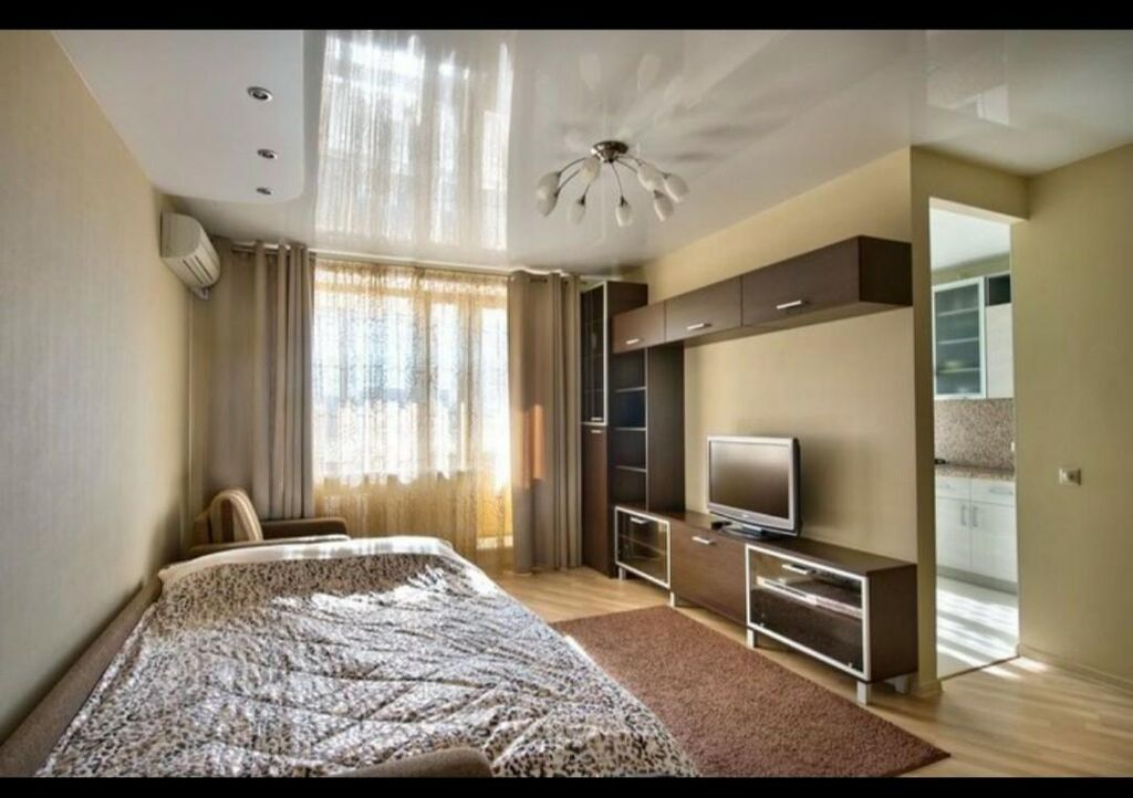 Посуточно гостиницы квартира на сутки бишкек