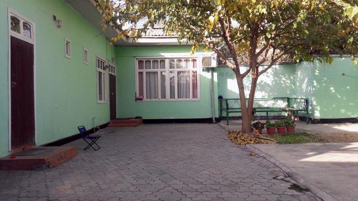 Срочно!!!. Продаю дом, в р-н. (ЖД. Вокзал). 4-комн. 3-сот. , с в Душанбе