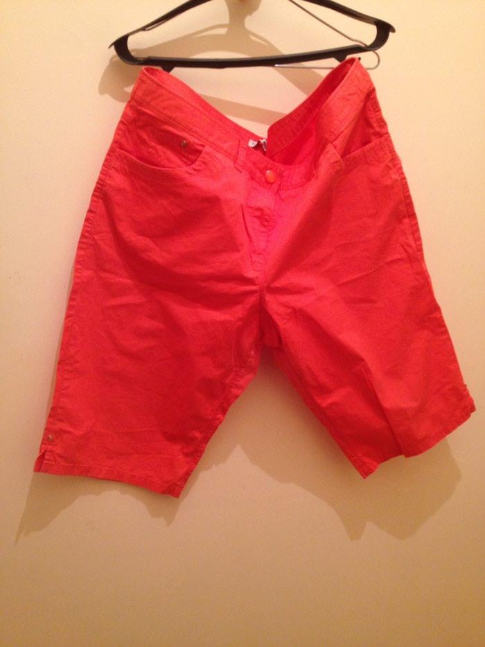 Женские шорты 48-50