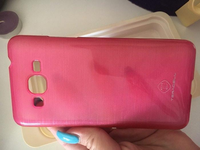 Samsung roze. Photo 1