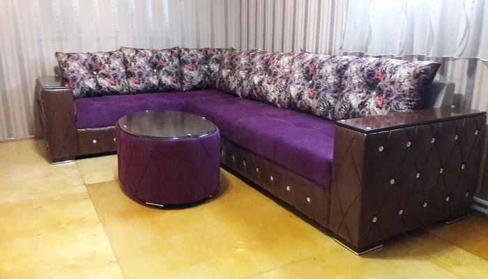 Bakı şəhərində Kunc divan sifariwi
