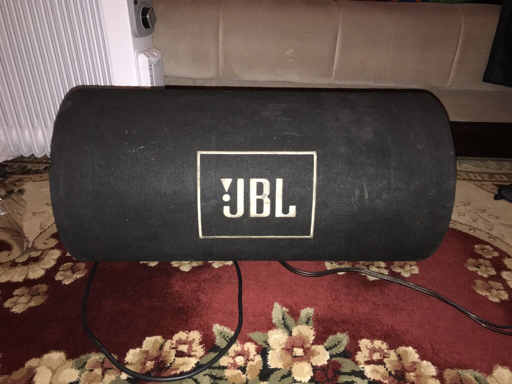 Сабвуфер оригинал jbl 1000 watt: Сабвуфер оригинал jbl 1000 watt
