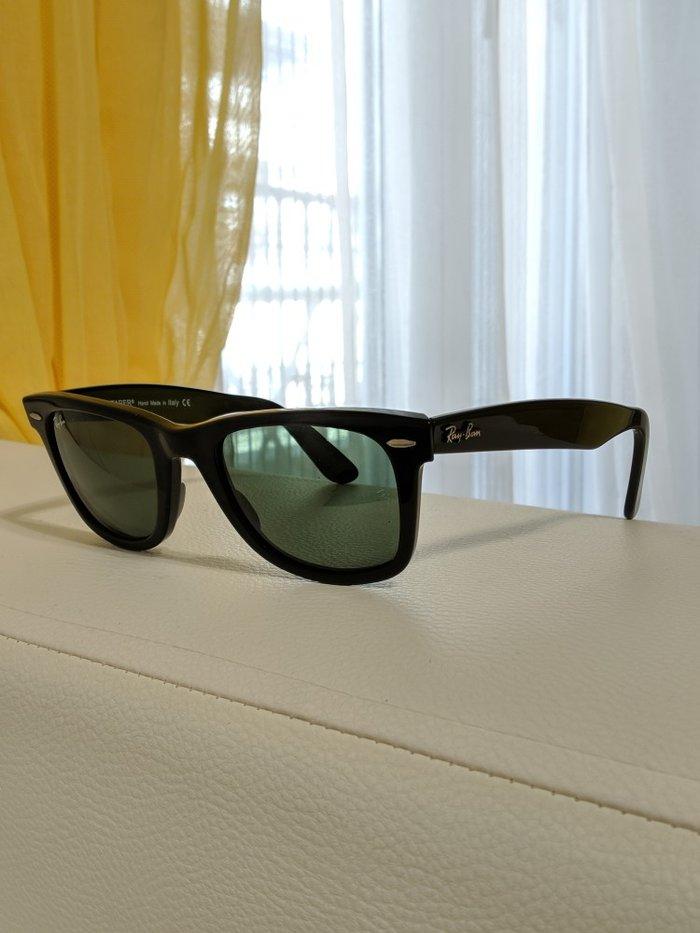Αυθεντικά γυαλιά ηλίου Ray-Ban Wayfarer. Photo 2