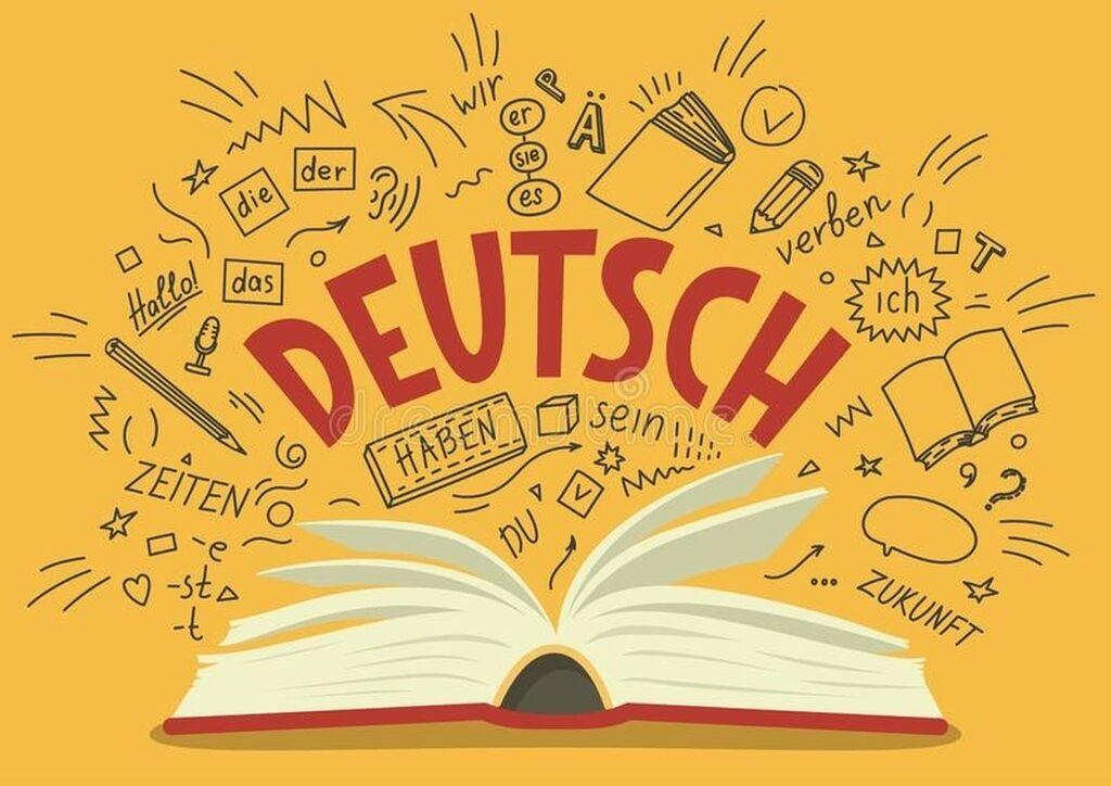 Языковые курсы | Немецкий | Для взрослых, Для детей: Языковые курсы | Немецкий | Для взрослых, Для детей