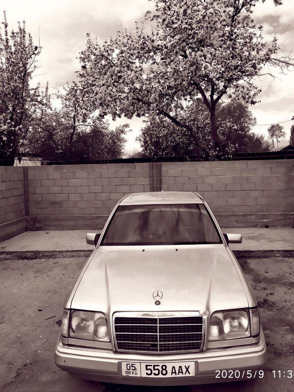 Mercedes-Benz 220 2.2 л. 2020