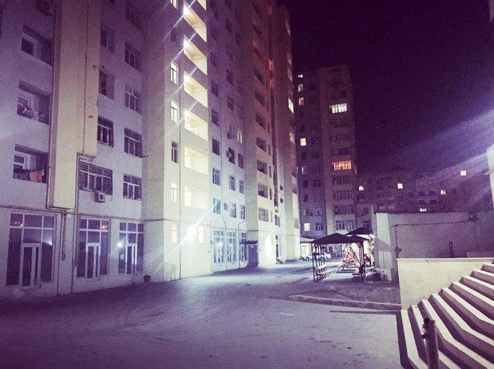 """Bakı şəhərində """" Baku Medical Plaza """"-nın yaxınlığında yerləşən, 9/12-cu"""