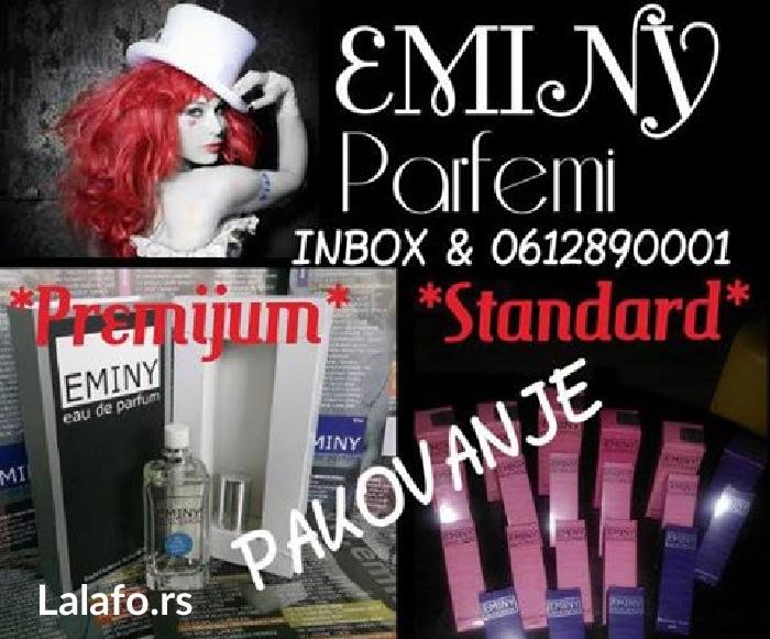ZARADA do 4 EURA na SVAKOM prodatom parfemu!!! do 4 eura na /standard - Valjevo