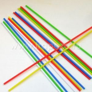 Цветные пластиковые палочки для в Бишкек