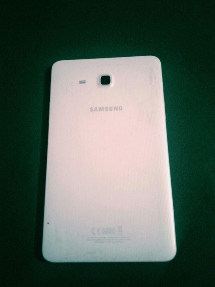 Samsung galaxy tab A6 рангаш сафед срочно мефурушам! . Photo 2