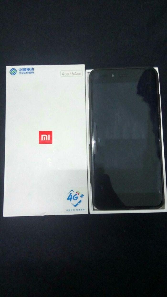 Xiaomi mi 5x A1 , 64GB , размер экрана 5'6 ,камера. Photo 1