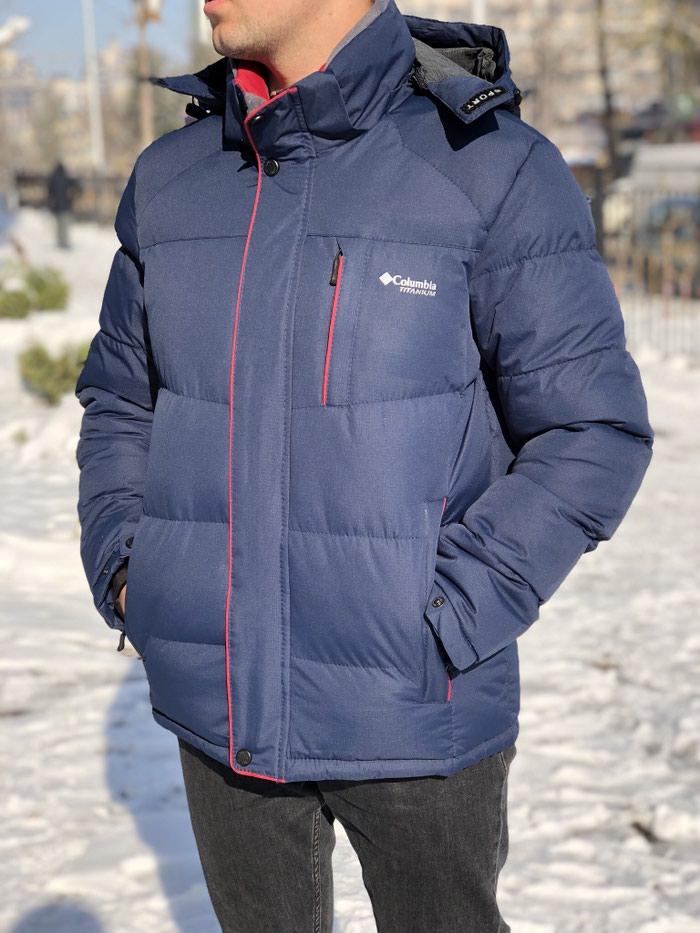 5eec988309b3 Продажа Зимние куртки Columbia Размеры  L-5Xl за 4300 KGS в Бишкеке ...