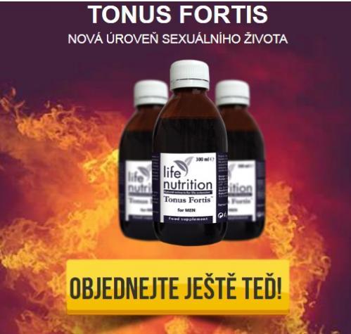 Tonus Fortis. Photo 1