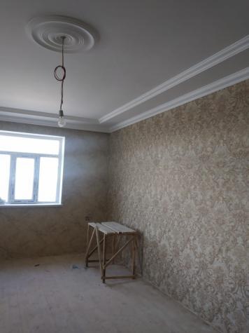 Satış Evlər vasitəçidən: 70 kv. m., 3 otaqlı. Photo 2