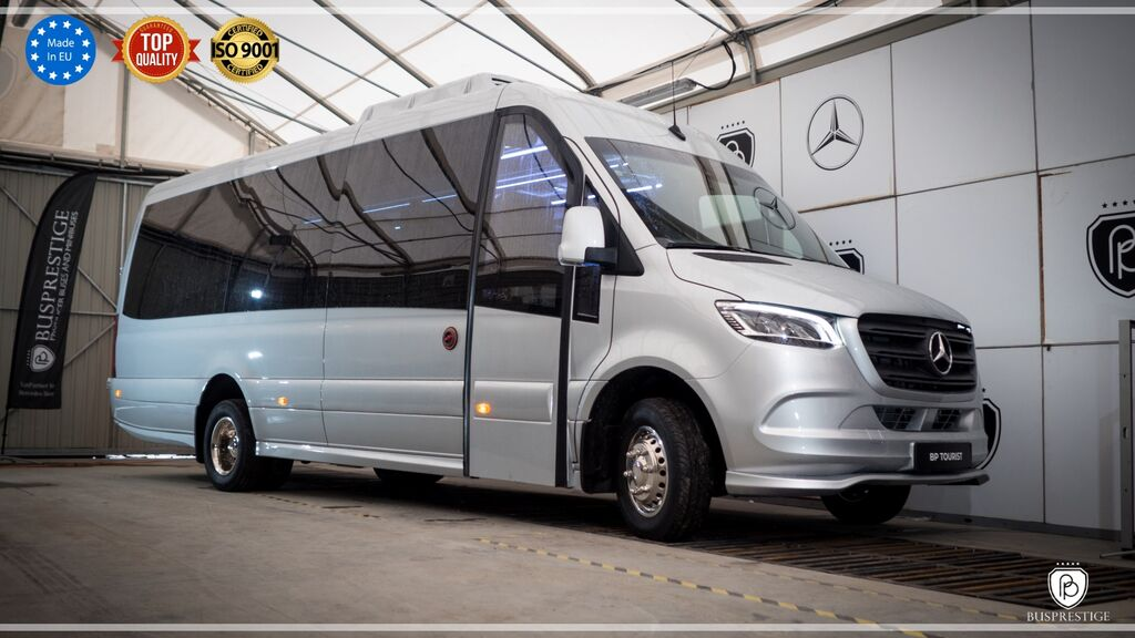 Mercedes-Benz Sprinter Classic 3 l. 2020