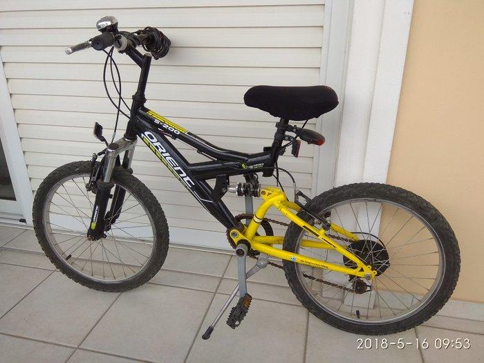 Πωλείται ποδήλατο μαρκας ORIENT 20 in σε. Photo 1
