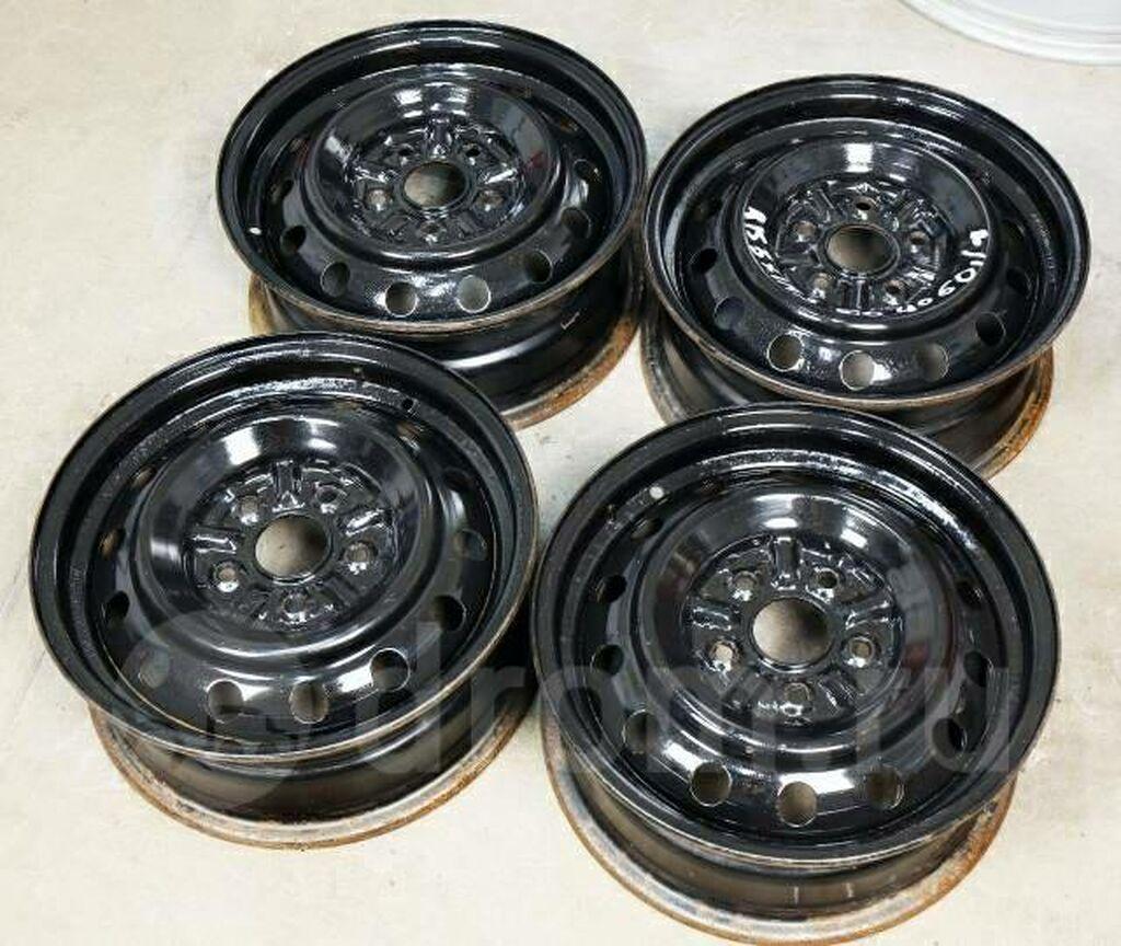Продаю штампы Мерседес R 15 железные диски