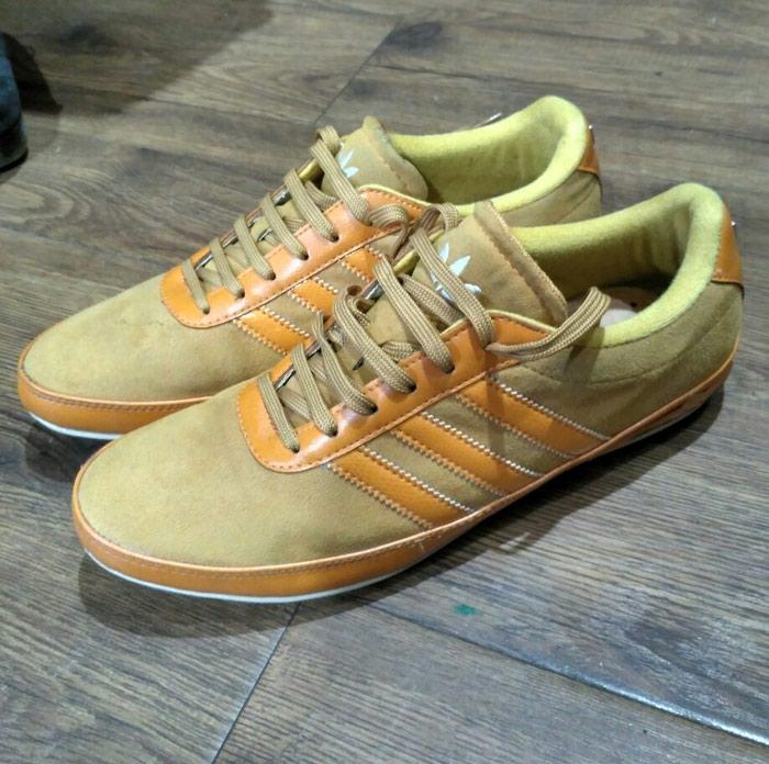 Кроссовки Adidas 43 размер, оригинал, в, цена  1900 KGS в категории ... a39b2753894
