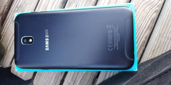Б/у Samsung A10 32 ГБ Черный. Photo 1