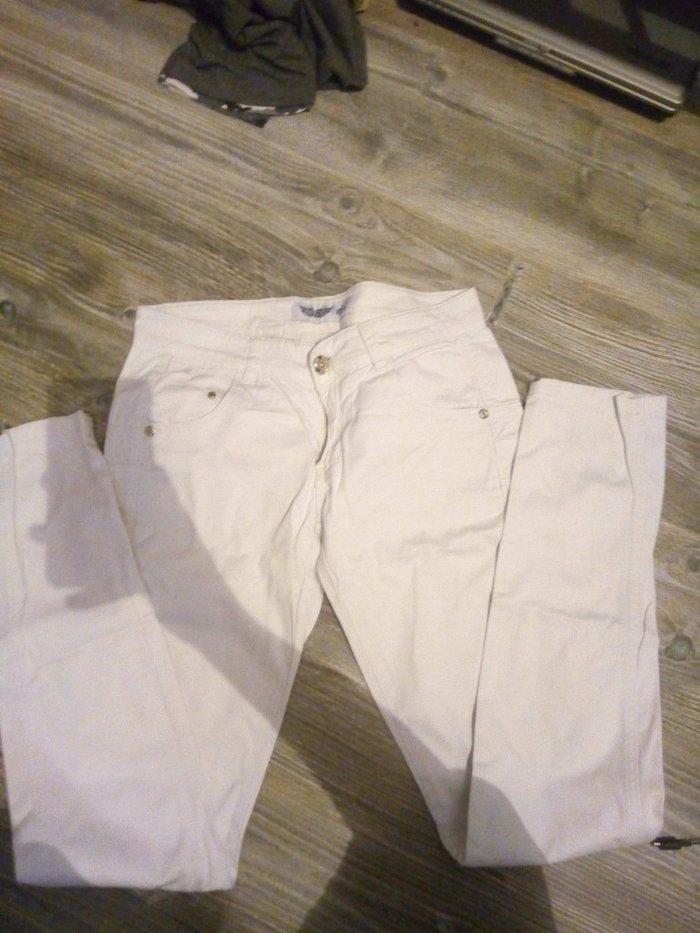 bele pantalone. - Smederevska Palanka