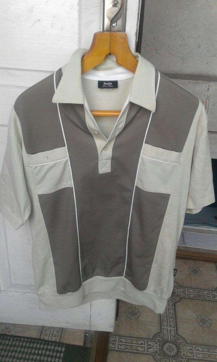 1083243f34071f3 Мужская рубашка. Размер 48 за 100 KGS в Кок-Ойе: Мужские рубашки на ...
