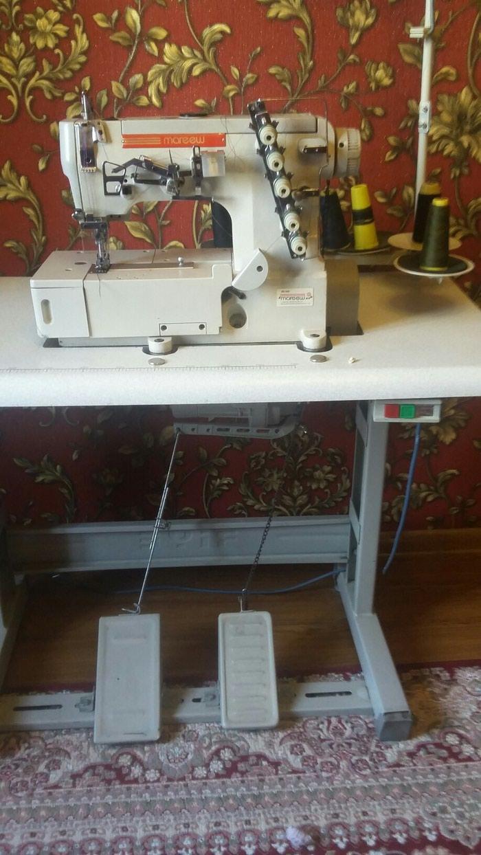 Продаю швейную машину распошивалка. Photo 1