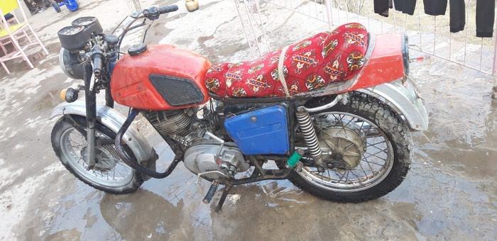 Мотоцикл. Photo 1