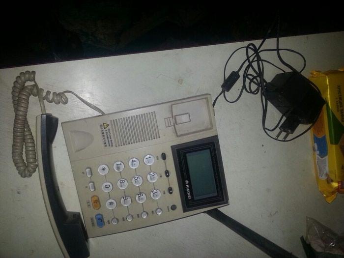 Без проводной телефон 1200. Photo 4