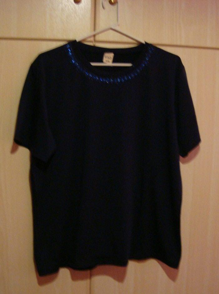 Μπλούζες, μπλε : XL/XXL, αφόρετες **10€ και οι δυο** (κωδ. 127). Photo 2