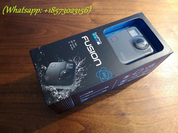 Gopro Fusion 360 Camera. Photo 0
