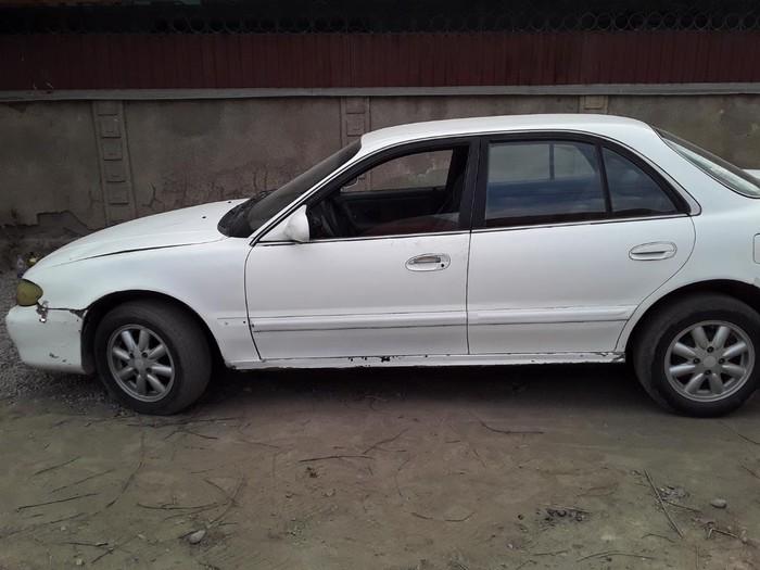 Hyundai Sonata 1996. Photo 1