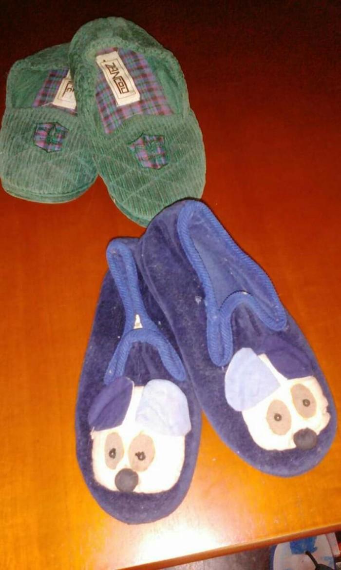 Παιδικά Παπούτσια και Μπότες - Kallithea: Παντοφλακια νούμερο 33 -3Ε το καθε ζευγαρι