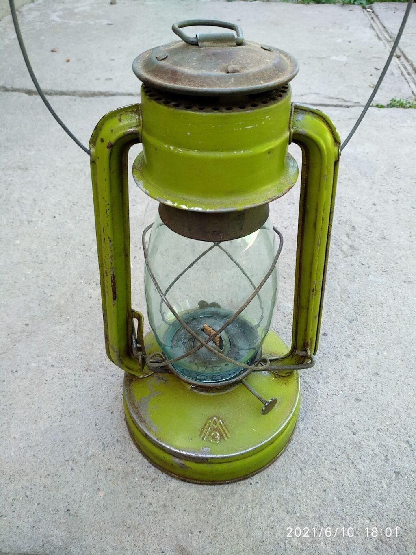 Керосиновая лампа: Керосиновая лампа