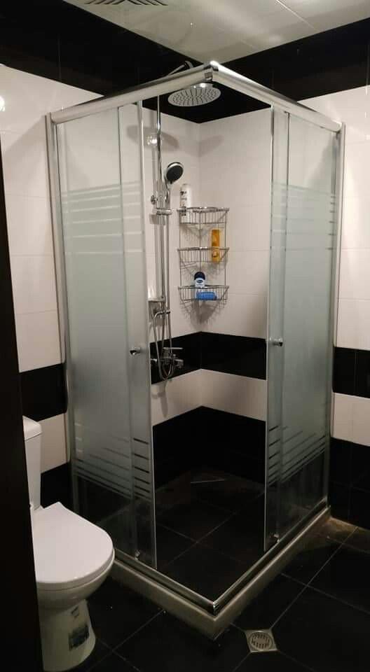 Duş kabin . Photo 1