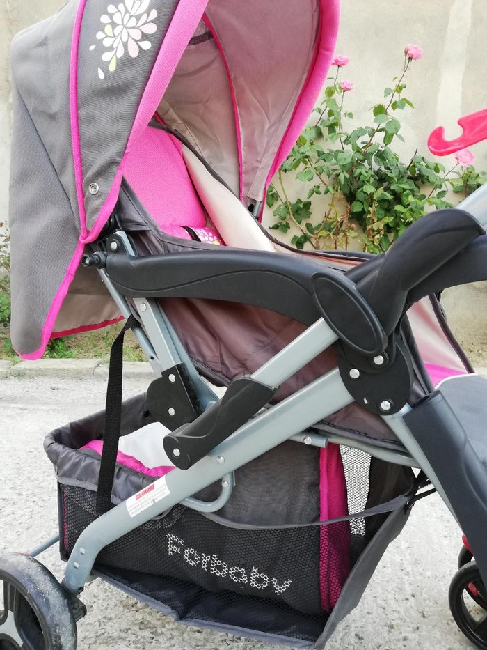 Forbaby firmasi. Photo 0