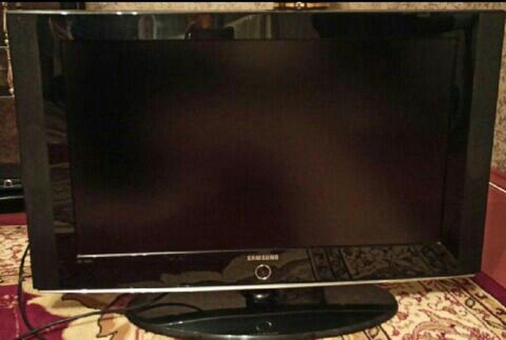 satilir samsung televizor 82 dioqanalsmart deyilela: satilir samsung televizor 82 dioqanalsmart deyilela